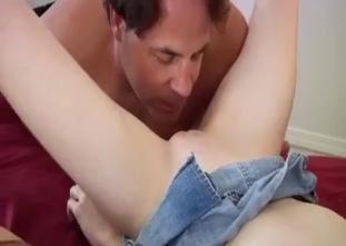 Chloe des lysses anal