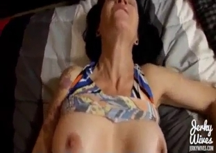 Cock for stimulating fucking aunty